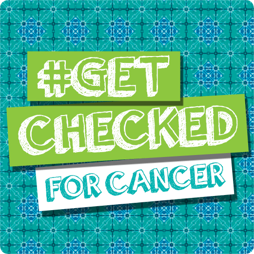 Detect Cancer Early logo